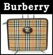 Burberry(バーバリー)のポーチ