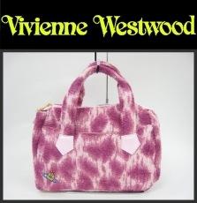 VivienneWestwood(ヴィヴィアンウエストウッド)のボストンバッグ