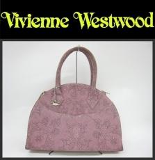 VivienneWestwood(ヴィヴィアンウエストウッド)のトートバッグ