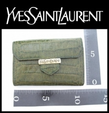 YvesSaintLaurent(イヴサンローラン)のキーケース