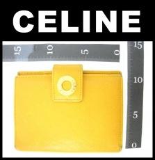 CELINE(セリーヌ)/手帳