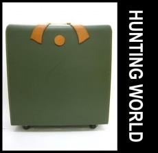 HUNTING WORLD(ハンティングワールド)/キャリーバッグ
