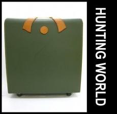 HUNTINGWORLD(ハンティングワールド)のキャリーバッグ