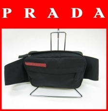 PRADA SPORT(プラダスポーツ)のウエストポーチ