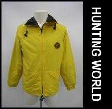HUNTINGWORLD(ハンティングワールド)のブルゾン