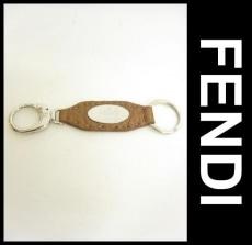 FENDI(フェンディ)のキーホルダー(チャーム)