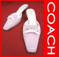 COACH(コーチ)のサンダル