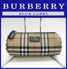 Burberry Blue Label(バーバリーブルーレーベル)/小物入れ