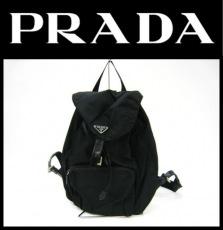 PRADA(プラダ)のリュックサック