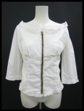 KEITAMARUYAMA(ケイタマルヤマ)のシャツ