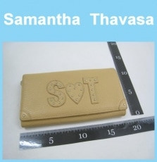 Samantha Thavasa(サマンサタバサ)の長財布