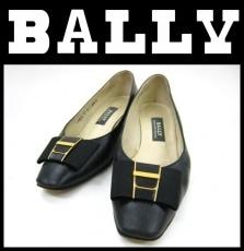 BALLY(バリー)のパンプス