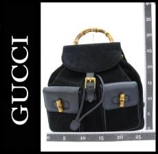 GUCCI(グッチ)のリュックサック