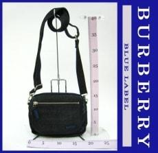 BurberryBlueLabel(バーバリーブルーレーベル)のショルダーバッグ