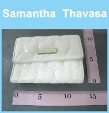 Samantha Thavasa(サマンサタバサ)のWホック財布