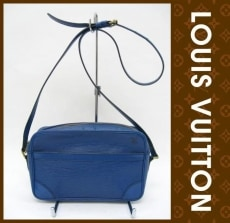 LOUISVUITTON(ルイヴィトン)のショルダーバッグ