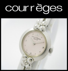 COURREGES(クレージュ)の腕時計