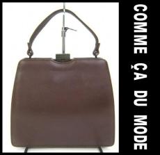 COMME CA DU MODE(コムサデモード)のハンドバッグ