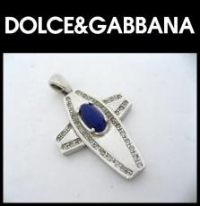 DOLCE&GABBANA(ドルチェアンドガッバーナ)のペンダントトップ