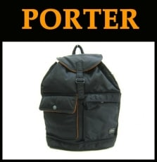 PORTER/吉田(ポーター)のリュックサック