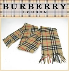 BurberryLONDON(バーバリーロンドン)のマフラー