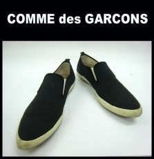 COMMEdesGARCONS(コムデギャルソン)のスニーカー