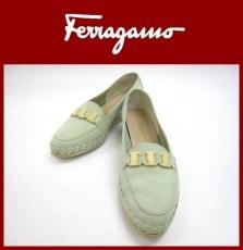 SalvatoreFerragamo(サルバトーレフェラガモ)のシューズ