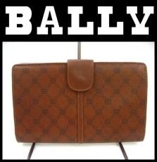 BALLY(バリー)のセカンドバッグ