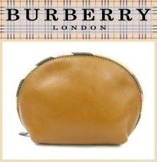 BurberryLONDON(バーバリーロンドン)のポーチ