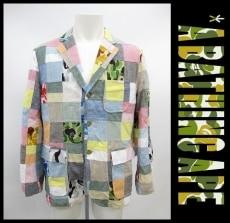 ABATHINGAPE(ア ベイシング エイプ)のジャケット
