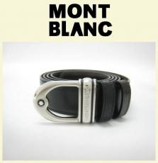 MONTBLANC(モンブラン)のベルト