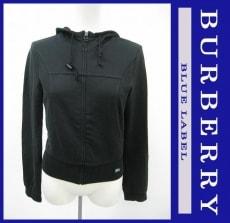 BurberryBlueLabel(バーバリーブルーレーベル)のパーカー