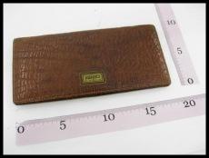 KENZO(ケンゾー)の長財布