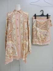 FENDI(フェンディ)のスカートスーツ