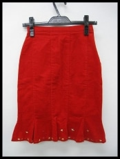 ANNA MOLINARI(アンナモリナーリ)のスカート