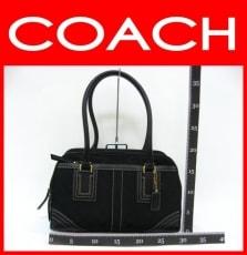 COACH(コーチ)のボストンバッグ