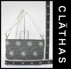CLATHAS(クレイサス)のショルダーバッグ