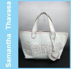 SamanthaThavasa(サマンサタバサ)のハンドバッグ