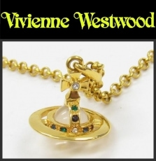 VivienneWestwood(ヴィヴィアンウエストウッド)のネックレス