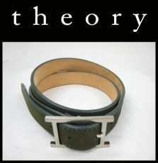 theory(セオリー)のベルト