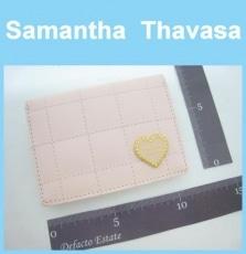 SamanthaThavasa(サマンサタバサ)のパスケース