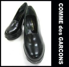 COMMEdesGARCONS(コムデギャルソン)のパンプス