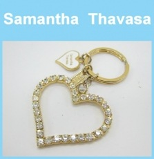 SamanthaThavasa(サマンサタバサ)のキーホルダー(チャーム)