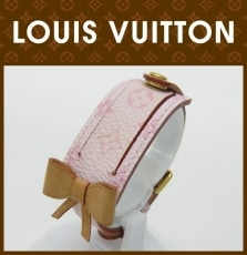 LOUIS VUITTON(ルイヴィトン)のブレスレット