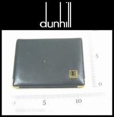 dunhill/ALFREDDUNHILL(ダンヒル)のパスケース