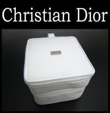 ChristianDior(クリスチャンディオール)のバニティバッグ