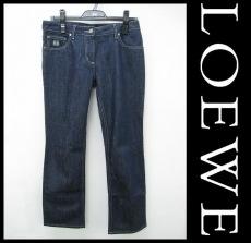 LOEWE(ロエベ)のジーンズ