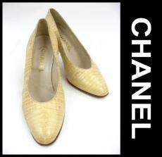 CHANEL(シャネル)のパンプス