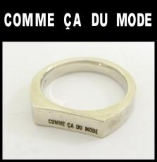 COMMECADUMODE(コムサデモード)のリング