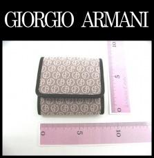 GIORGIOARMANI(ジョルジオアルマーニ)のコインケース